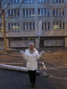 Let it snow :D