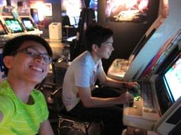 arcade <3