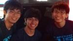 Law Bros <3