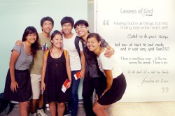 World Youth Day '12